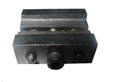 RDGTOOLS MILLING VICE STOP QUICK CLAMP ENGINEERING TOOLS
