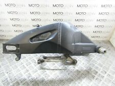 Suzuki GSXR 600 750 08 09 10 swing arm swingarm - 1 broken spool lug