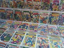 Comic Book Bulk Random Lot Instant Collection 75 Comics Marvel DC Image J/&R