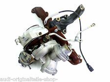 04l253016k V100 Turbocompresor turbo VW POLO 6c AUDI A1 8x 1,6 TDI CXM 3014km