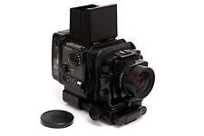 Fuji Fujifilm GX680 medio formato cámara + FUJINON EBC 100mm f4 Lente principal