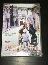 Life Is Beautiful Dvd Chinese Version
