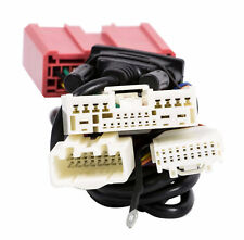 Yatour Cable Loom for Mazda Can-Bus Radios