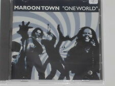 MAROON TOWN -One World- CD