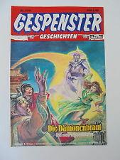1x Comic -Gespenster Geschichten - Bastei- Nr. 499- Z. 1/1-2