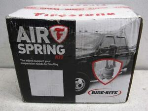Firestone Ride-Rite Air Helper Spring Kit 2615