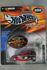 Hot Wheels 1:64 Scale 2002 HW Racing PHAETON SPRINT #45