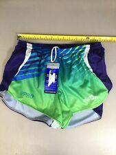 Borah Teamwear Womens Size Xl Xlarge Run Running Shorts Pro (6910-132)