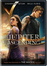 JUPITER ASCENDING / (ECOA) - DVD - Region 1
