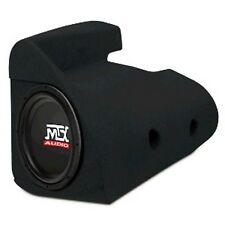 "ThunderForm  MTX Custom Subwoofer Box Dodge NEON 1995-1999 with 10"" Sub"