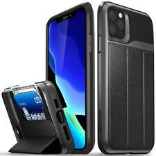 Vena Wallet Case Flip Leather Cover Card Slot Holder For IPhone 11 Pro Max NEW