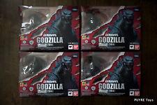 NEW S.H. MonsterArts GODZILLA 2014 Bandai First Release RARE MISB