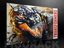 Transformers, 2014 SDCC Comic-Con Exclusive Dinobots 4 Pack Action Figures Set