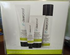 Nib - Mary Kay Clear Proof Acne System 4 Piece Set -Exp 06/19