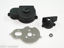 NEW ASSOCIATED RIVAL MT Gear Cover & Motor Plate AM14