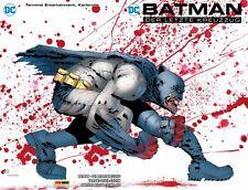 Batman Dark Knight: the Last Crusade-Variant lim.200 Frank Miller (DK 3 #1)