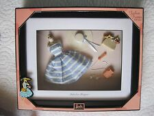 Collectible Barbie Doll Suburban Shopper Framed Outfit .New!!!!