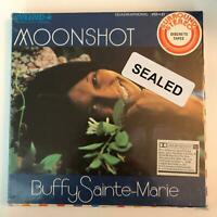 BUFFY SAINTE MARIE Moonshot VSS21 Reel To Reel 7 1/2 IPS SEALED Quadraphonic