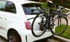 Fiat 500 Bike Rack