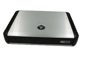 JL Audio HD 600/4 Car Amplifier