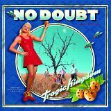 NO DOUBT - Tragic kingdom - CD Album