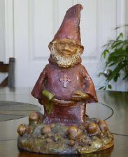 """*Rare 1980 Tom Clark Signed Gnome """"Ethan"""" No Edition Number, No Mushroom"""