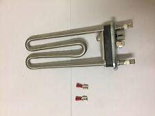 Whirlpool Front Loader Washing Machine Heater element replacement error F8