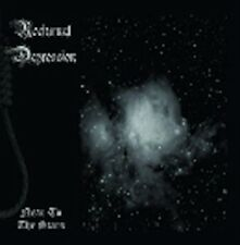 NOCTURNAL DEPRESSION - Near to the Stars CD,neu