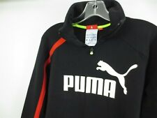 Puma Volvo Ocean Race Around The World Pullover Jacket Mens small