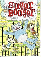 SUGAR BOOGER # 2 (ALTERNATIVE COMICS, KEVIN SCALZO, 2014), NM