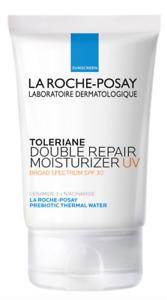 La-Roche Posay Toleriane Double Repair Moisturizer SPF 30 2.5 fl oz. New