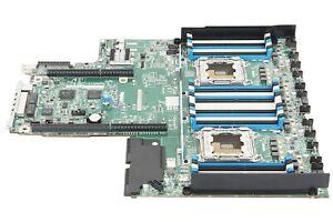 HP Proliant DL360, DL380 Gen9 System Mainboard G9 // HPE 843307-001