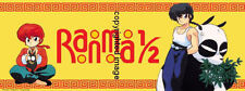 Ranma 1/2 Poster Wide 36x14