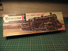 "Kitmaster - Rosebud - B.R.""MOGUL"" Class 76000- Locomotive Vintage model kit"