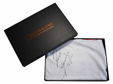 Paul Gascoigne Signed New Shirt Name #19 Autograph England PROOF Gift Box COA