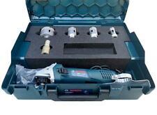 Broca de Azulejos Diamante Profi-Set En Bosch L-BOXX + Gws 7 Amoladora Angular