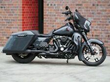 Harley-Davidson Motorräder Harley Davidson Street Glide