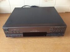Sony ST-D707 FM/AM Stereo Radio Tuner VGC Tested