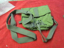 Messenger Bag Gas Mask Carrier Satchel Utility Pouch Pack Case US Military Army*