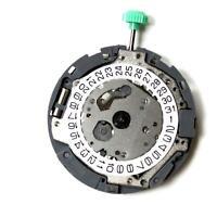 MIYOTA OS10 Uhrwerk Ersatzwerk für Armbanduhr Quarz Analog 13 ½ mit Batterie