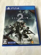 PS4 Destiny 2 4948872015189 Japanese ver from Japan