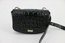 BRAHMIN Melbourne Collection Lil Belt Bag - Black- R94 151