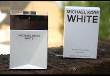 Michael Kors White Eau de Parfum Spray 3.4 oz /100 ml,Limited Edition,Sealed Box