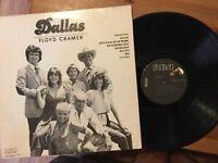 Floyd Cramer: Dallas (TV Show Theme & Others) LP on RCA AHL1-3613 (1974) VG+/NM