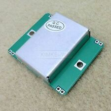 Wireless Module Microwave Doppler Radar Motion Sensor