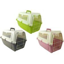 Rosewood Plastic Cat Crates