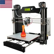 GEEETECH 3D Printer 2-in-1-out Hotend Prusa i3 M201 Free From EU