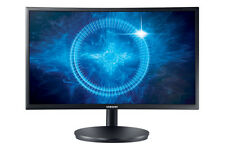 Samsung C24fg70fqu LED Curved Gaming Monitor