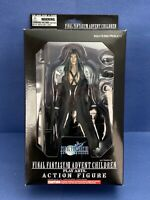 VTG FINAL FANTASY VII 7 Advent Children Play Arts SEPHIROTH Figure Square Enix