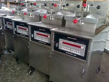 Henny Penny -  8000 GAS Chicken Pressure Fryer